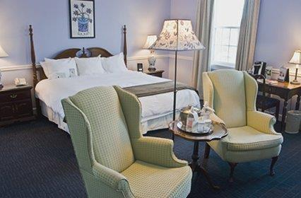 Suite - Essex Resort & Spa Essex Junction