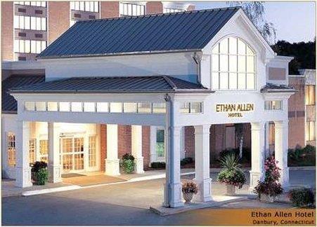 Ethan Allen Hotel Danbury