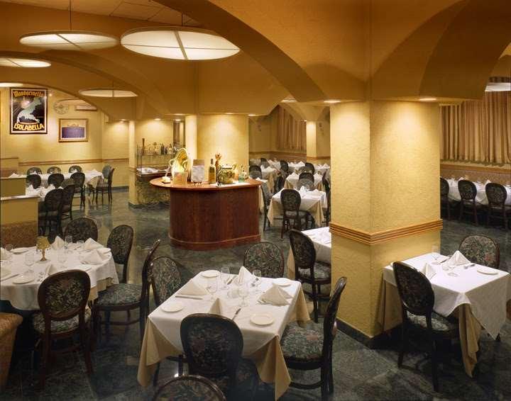 Restaurant - Meadowlands Plaza Hotel Secaucus