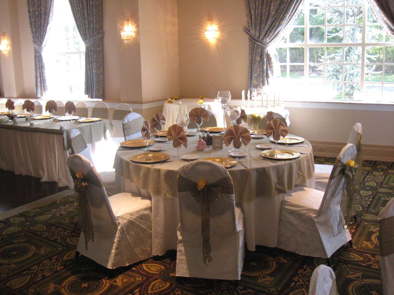 Ballroom - Meadowlands Plaza Hotel Secaucus