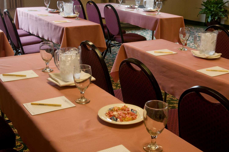 Meeting Facilities - Meadowlands Plaza Hotel Secaucus