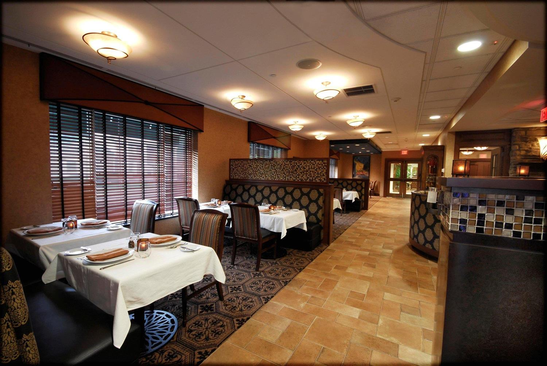 Lobby - Clinton Inn Hotel Tenafly