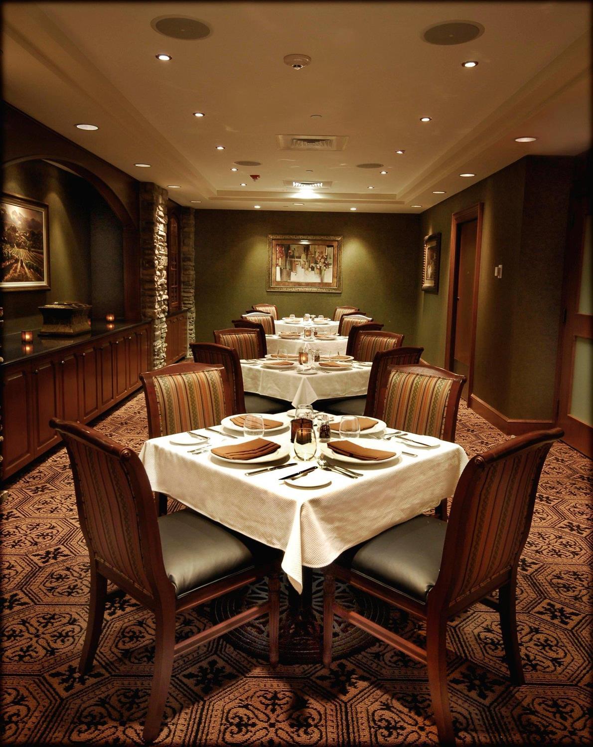 Restaurant - Clinton Inn Hotel Tenafly