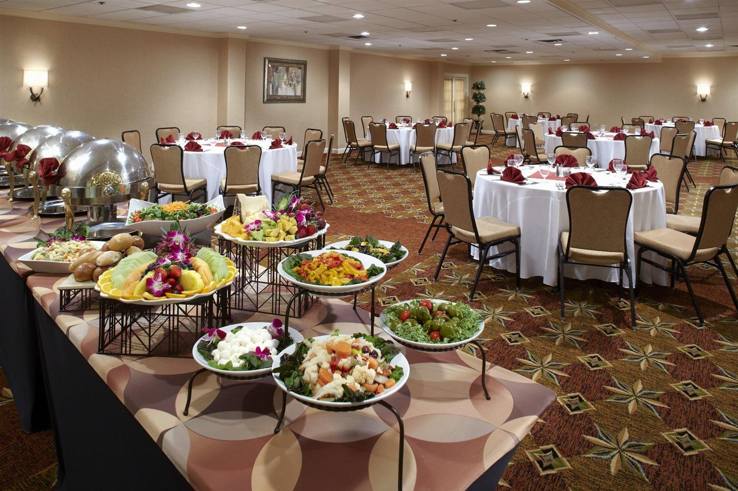 Meeting Facilities - Clinton Inn Hotel Tenafly