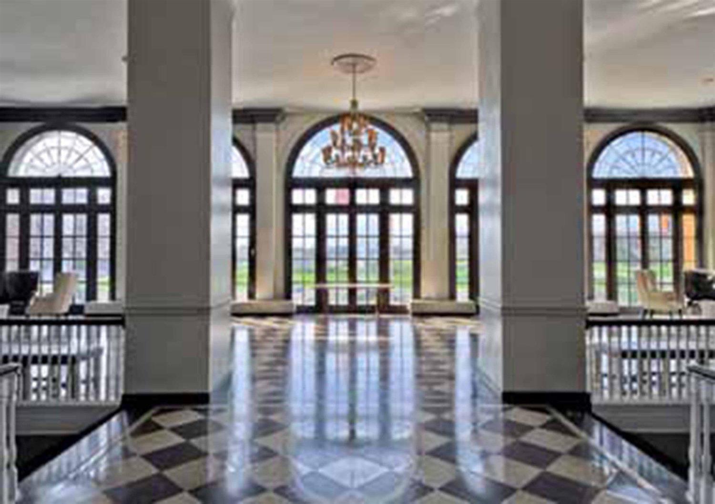 Lobby - Berkeley Oceanfront Hotel Asbury Park