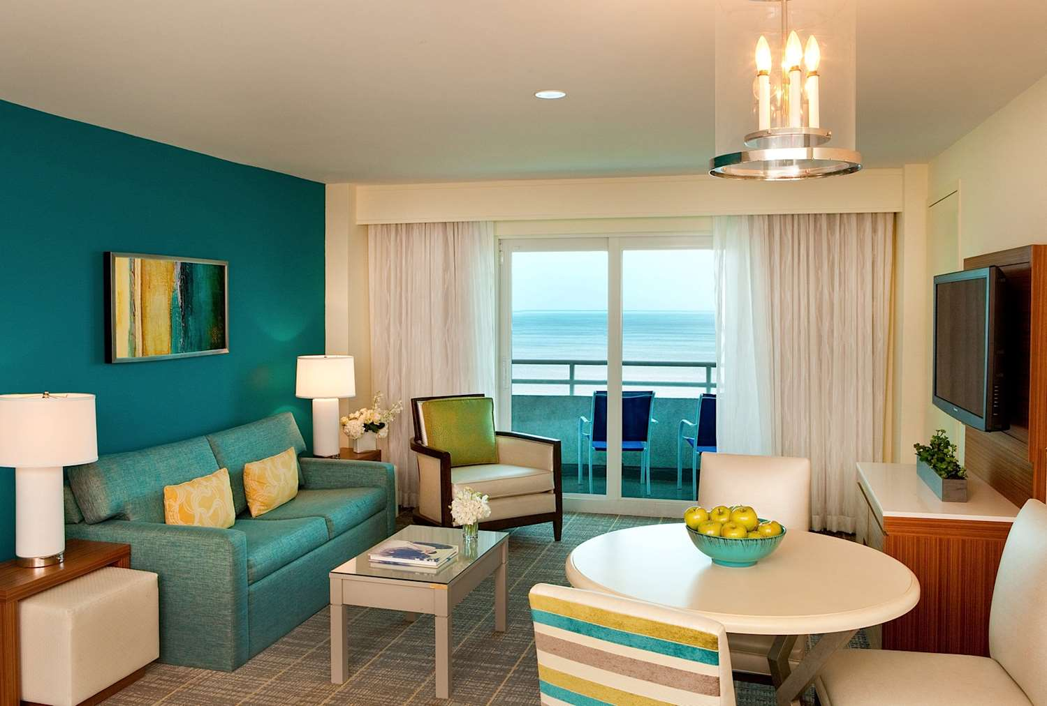 Suite - Ocean Place Resort and Spa Long Branch