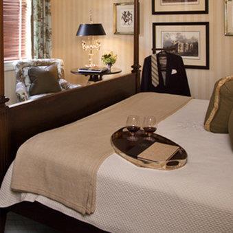 Room - Bernards Inn Bernardsville
