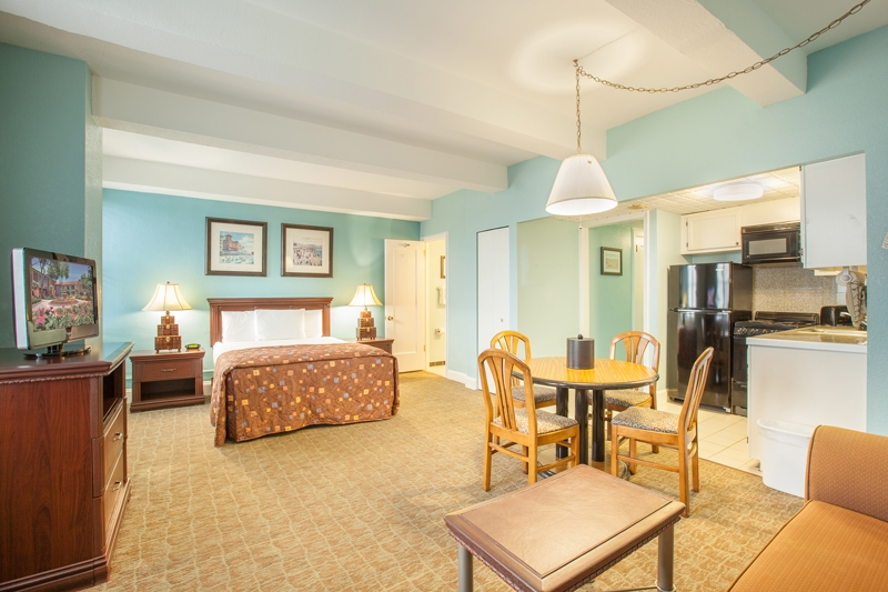 Suite - Legacy Vacation Club Resort Brigantine Beach