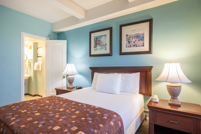 Room - Legacy Vacation Club Resort Brigantine Beach