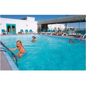 Pool - Biscayne Suites Ocean City