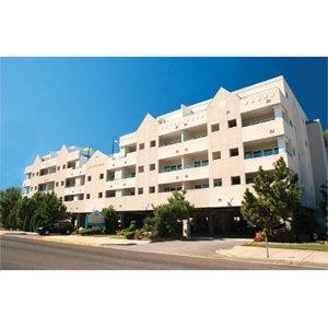 Exterior view - Biscayne Suites Ocean City