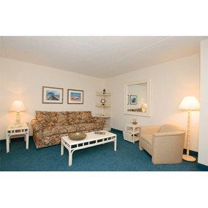 Room - Biscayne Suites Ocean City