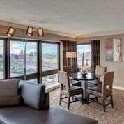 Lobby - Golden Nugget Hotel & Casino Atlantic City