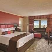Room - Golden Nugget Hotel & Casino Atlantic City