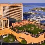 Exterior view - Golden Nugget Hotel & Casino Atlantic City