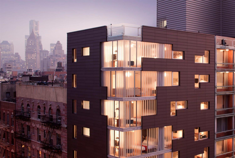 Exterior view - Nolitan Hotel New York