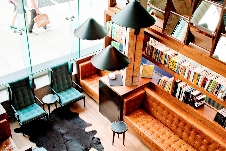 Lobby - Nolitan Hotel New York