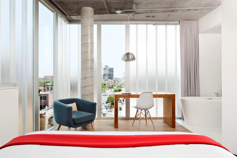 Room - Nolitan Hotel New York