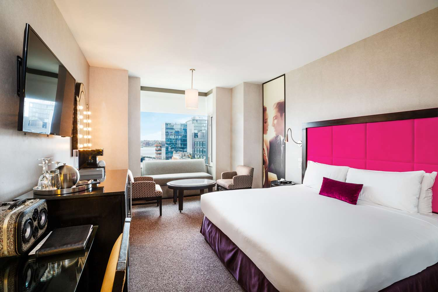 Hotels Near Parsons School Of Design Nyc