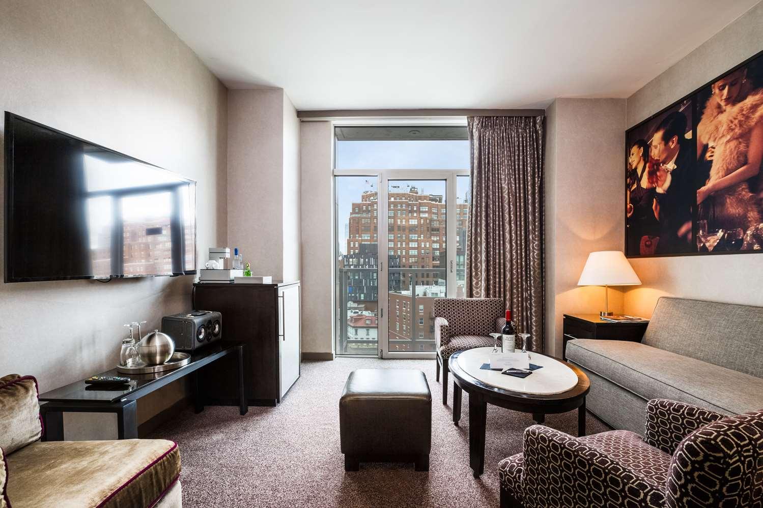 Hotels Near Metropolitan Pavilion Nyc