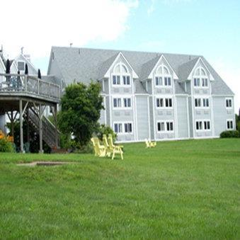 Exterior view - Riverside Resort French Village