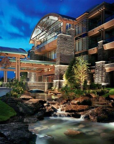 Hotels Near Turning Stone Resort And Casino