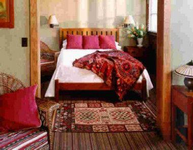 Room - Roycroft Inn East Aurora