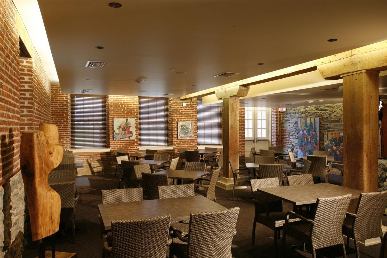 Lobby - Lancaster Arts Hotel