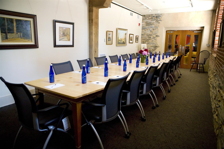 Meeting Facilities - Lancaster Arts Hotel