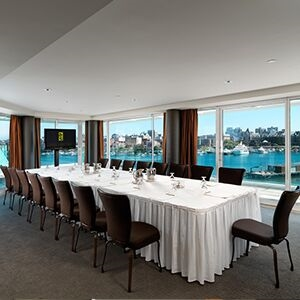 Meeting Facilities - Inn at Laurel Point Victoria