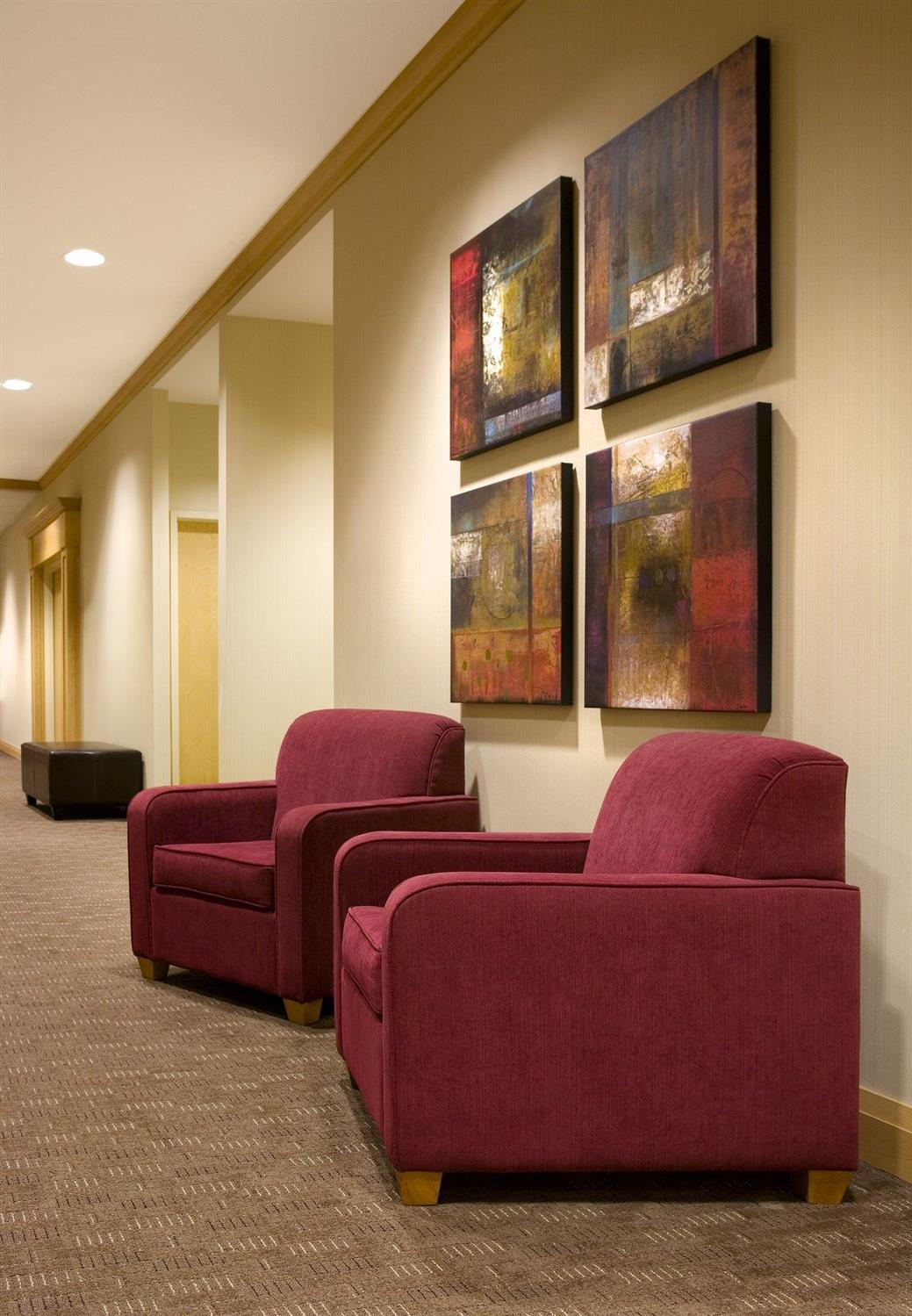 Meeting Facilities - Cambridge Hotel & Conference Centre