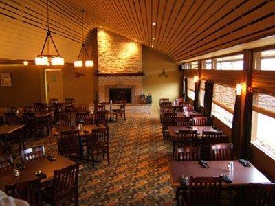 Restaurant - Slave Lake Inn & Conference Center