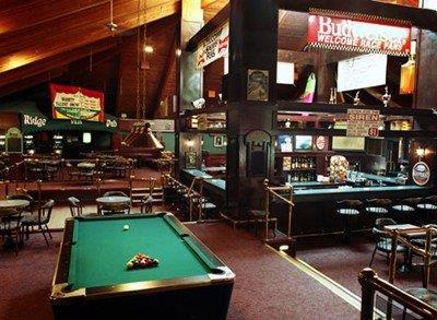 Lobby - Slave Lake Inn & Conference Center