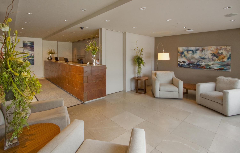 Lobby - Sawridge Hotel Jasper