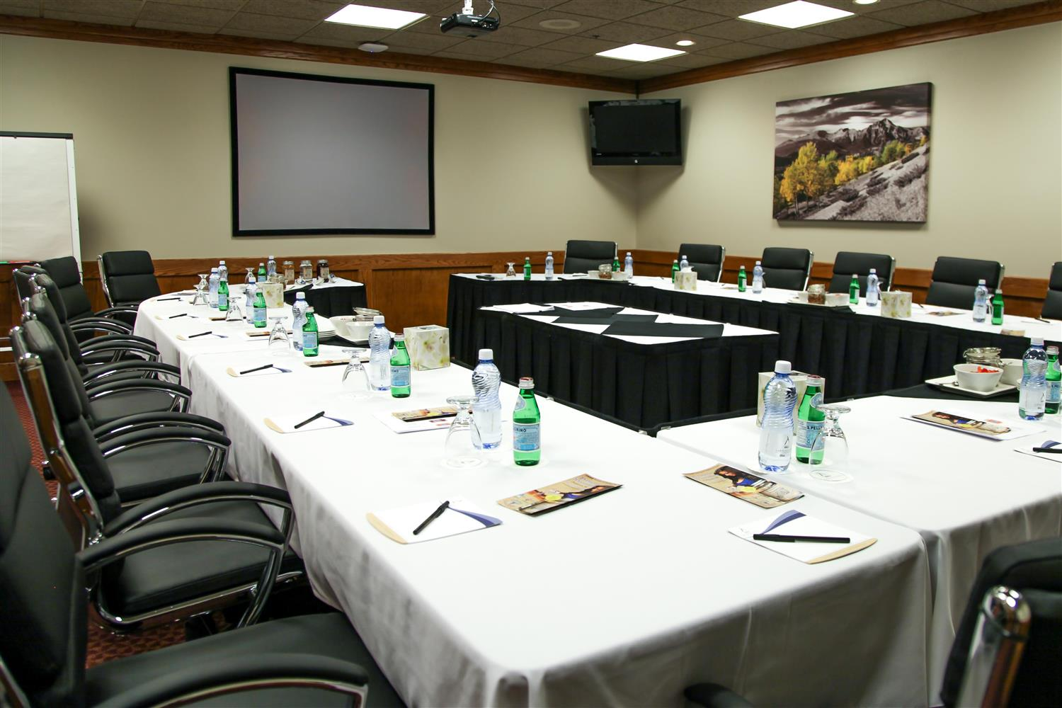 Meeting Facilities - Sawridge Hotel Jasper