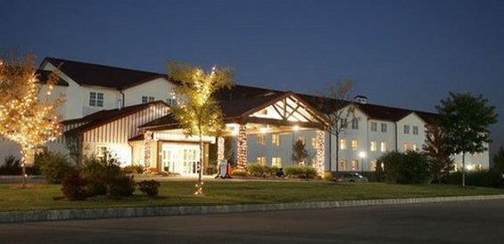 Exterior view - Normandy Farm Hotel & Conference Center Blue Bell