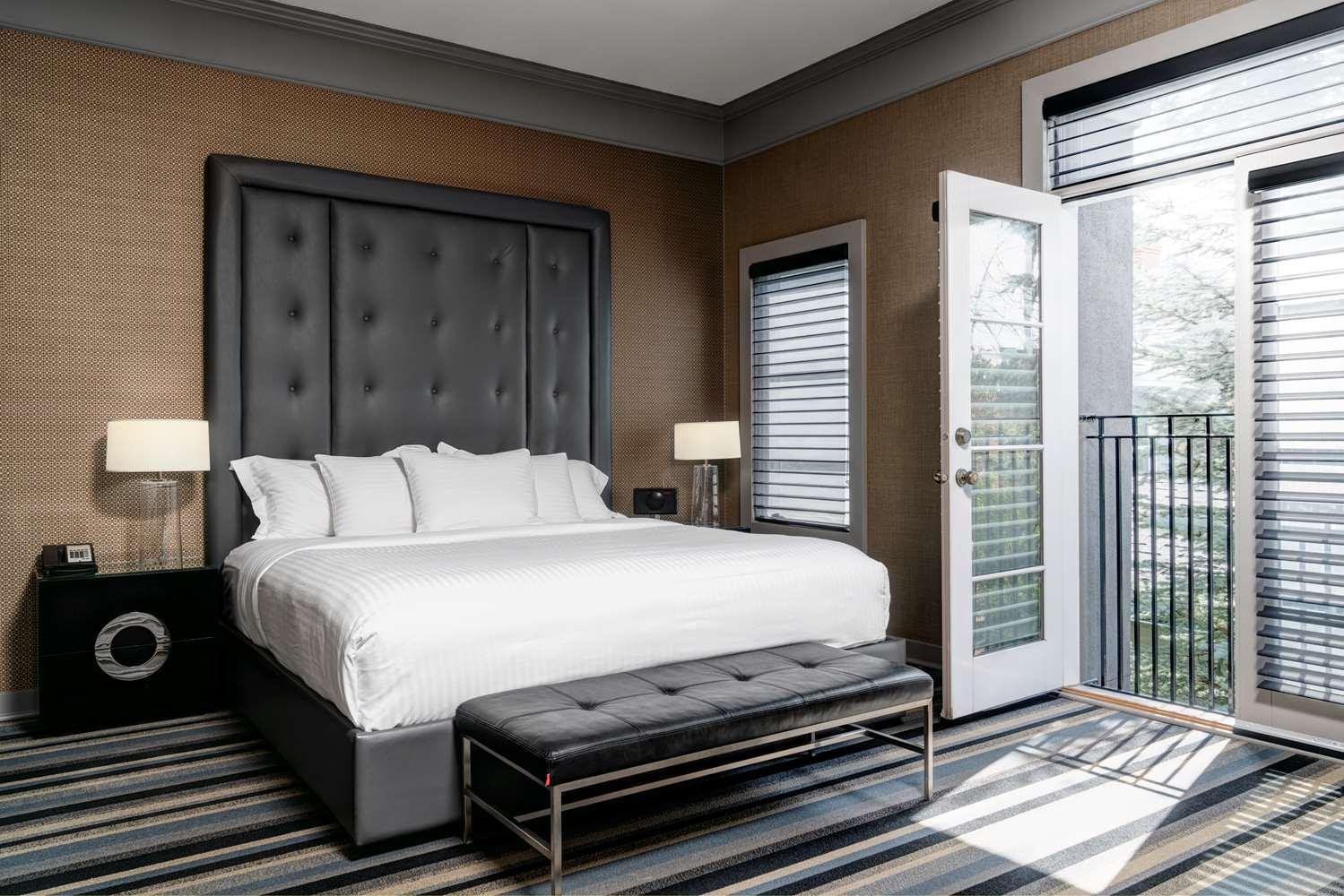 Other - Hotel Arts Kensington Calgary