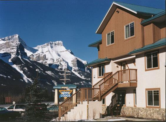 Other - Banff Boundary Lodge Canmore