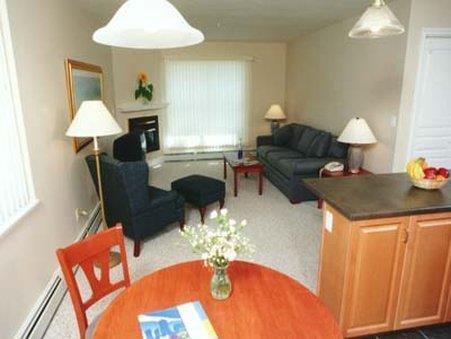 Other - Canterra Suites Hotel Edmonton