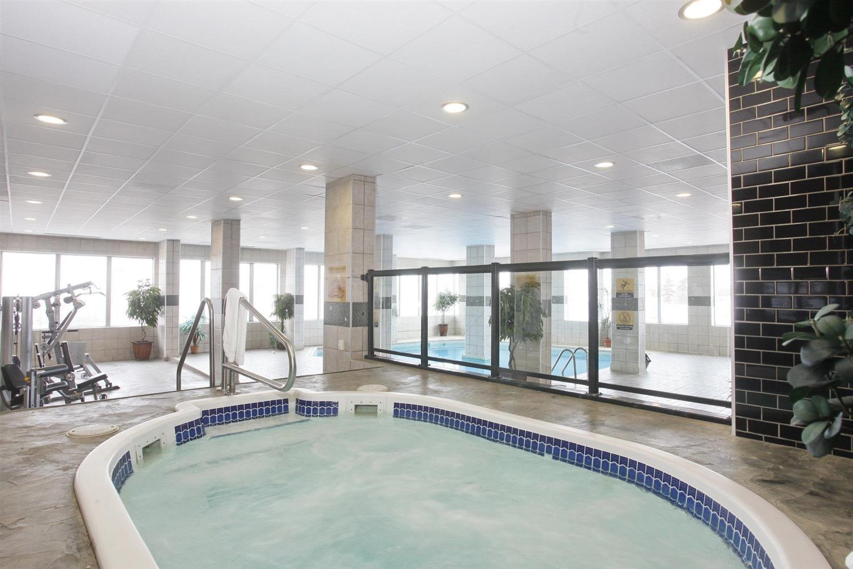 Pool - Pomeroy Hotel & Conference Centre Grande Prairie