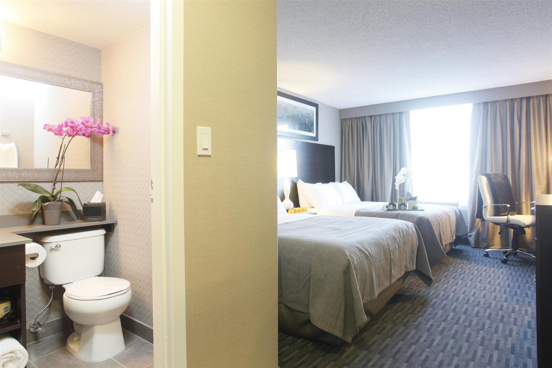 Room - Pomeroy Hotel & Conference Centre Grande Prairie