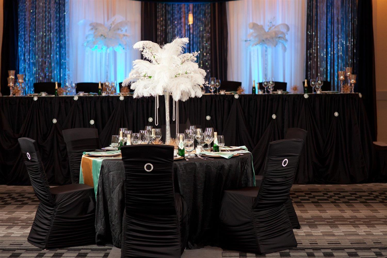 Meeting Facilities - Pomeroy Hotel & Conference Centre Grande Prairie