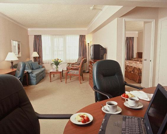 Other - Capital Hill Hotel & Suites Ottawa