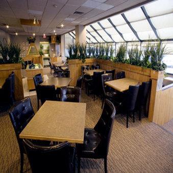 proam - Heritage Inn Hotel & Convention Centre Brooks
