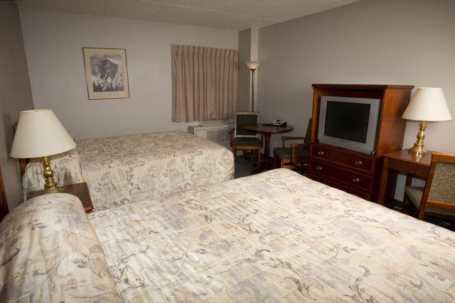 Room - Heritage Inn Taber