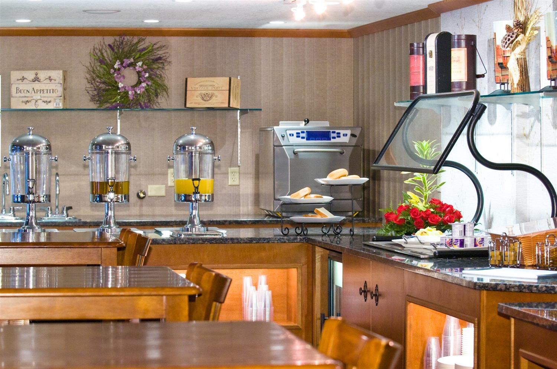 Restaurant - Charlton Cedar Court Hotel Banff