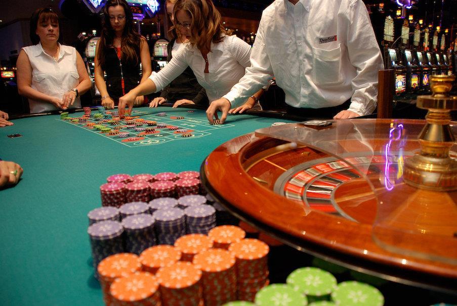 Recreation - Deerfoot Inn & Casino Calgary