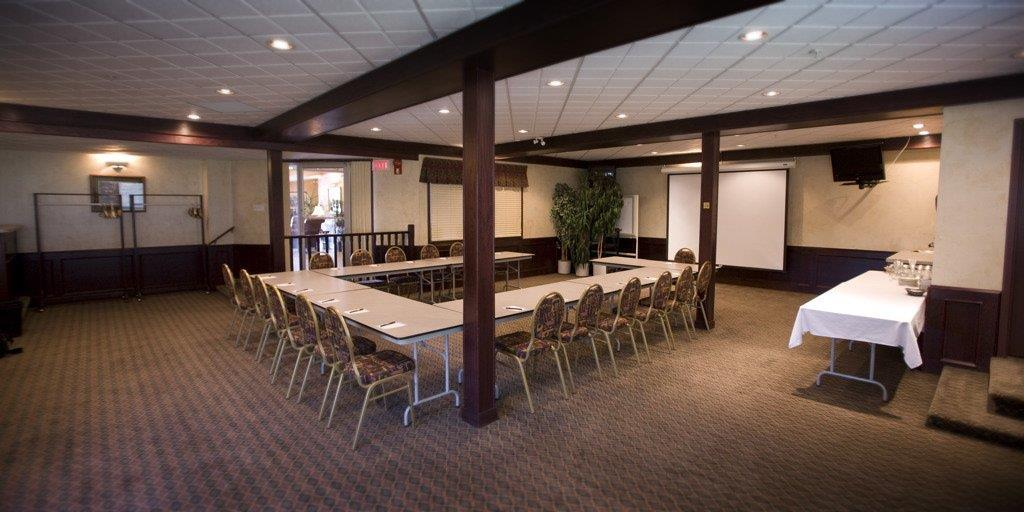 Meeting Facilities - Service Plus Inn & Suites Grande Prairie