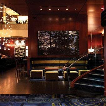 Lobby - St Regis Hotel Vancouver