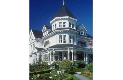 Exterior view - Gatsby Mansion Bed & Breakfast